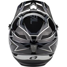 O'Neal Fury Helmet Rapid black